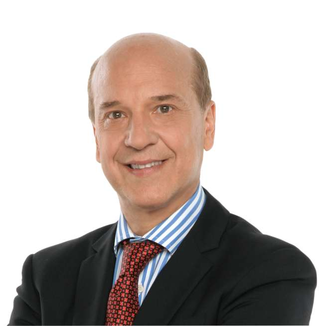 Leder samling med Claudio Freidzon