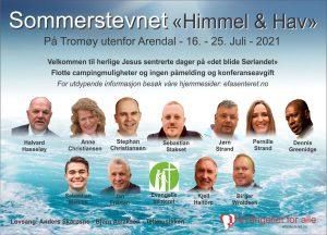 Himmel  & Hav – 2021