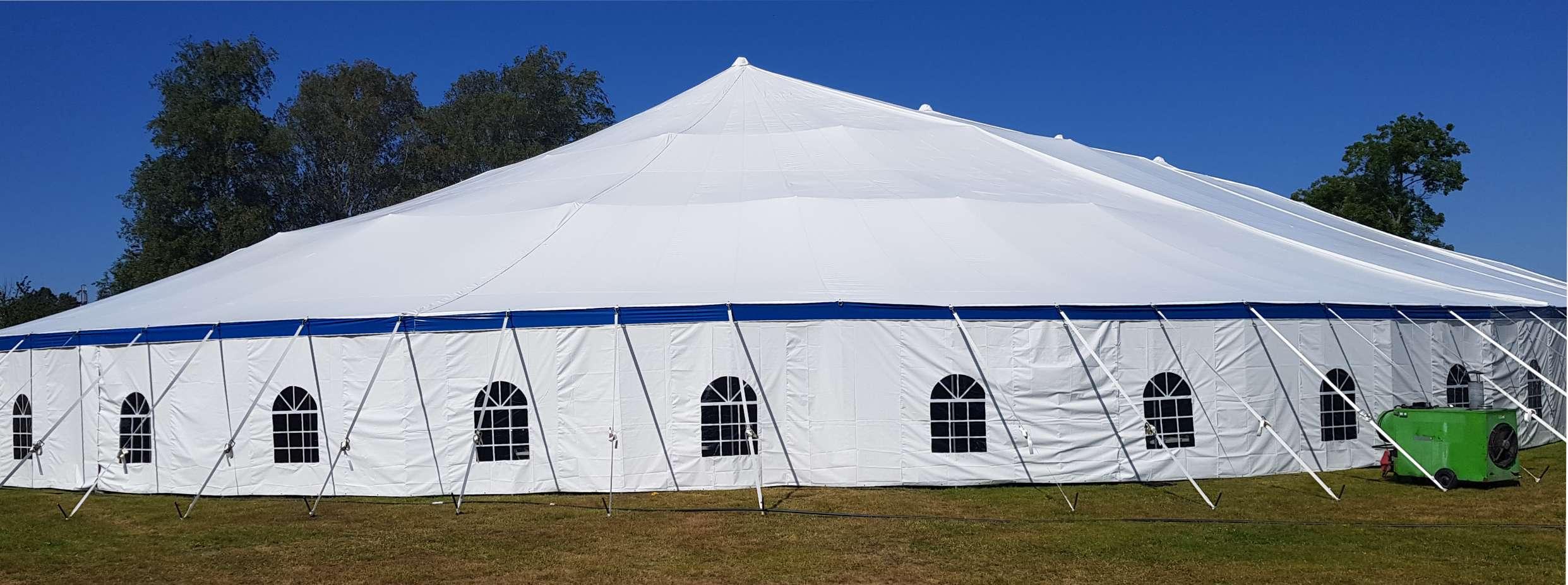 bilde telt